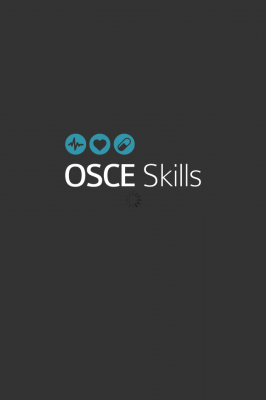 Post image for OSCE Skills app aims to teach physical exam skills to med students