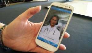 Post image for Platforms and APIs are the next big thing in mobile health