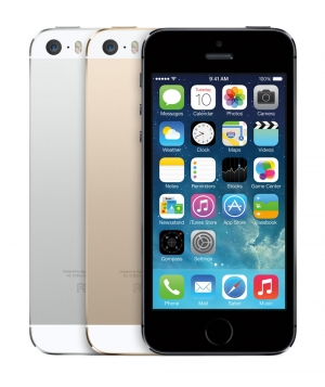Post image for The iPhone 5S introduces two key features relevant for doctors