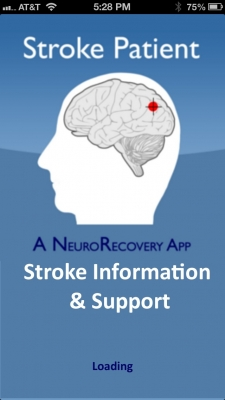 Post image for Stroke: Patient is an easy to understand app for patients and family members