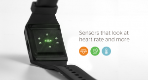 Post image for The future of wearable sensors in healthcare