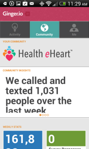 Post image for Health eHeart Study Launches Big Data Smartphone App