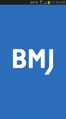 Post image for BMJ Best Practice app offers trusted clinical decision support on your Android device
