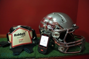 Post image for Riddell releases new helmet to improve concussion management