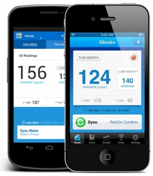 Post image for Glooko, a mobile diabetes management system receives FDA clearance