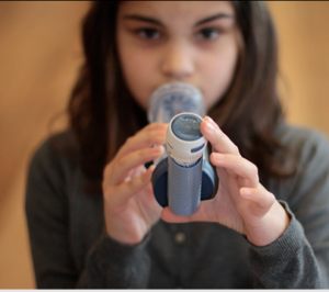 Post image for Propellor is an inhaler sensor that helps avoid asthma attacks