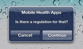 Post image for Should Mobile Medical Apps be 'regulated' by individual hospitals