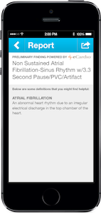 Post image for AliveCor adds expert review services for its Heart Monitor, but should you prescribe it?