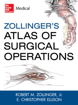 Post image for Zollinger's Atlas of Surgical Operations comes to the iPhone & iPad
