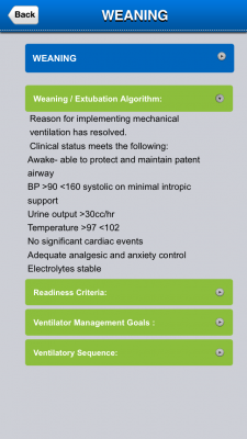Post image for Educational app for clinicians teaches the basics of ventilator management
