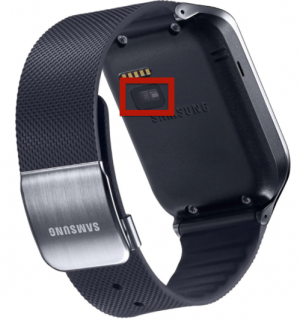 Post image for Samsung Gear 2 smartwatch will check your pulse, wearable heart rate sensor goes mainstream