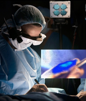 Post image for Goggles allow surgeons to see cancer cells during surgery