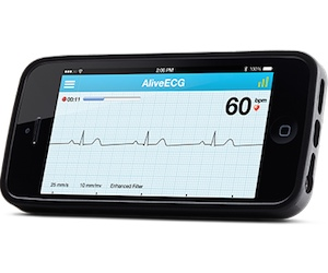 Post image for Landmark study evaluates use of AliveCor Heart Monitor in community screening for atrial fibrillation