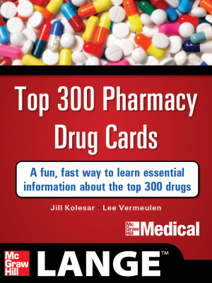 Post image for Usatine Media releases Lange's Top 300 Pharmacy Drug Cards app